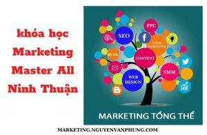 khóa học Marketing Master All